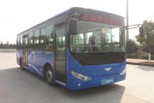 8.2米|10-28座跃迪纯电动城市客车(SQZ6820EV)