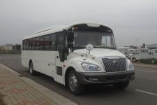 宇通牌ZK5120XSW5型商务车图片