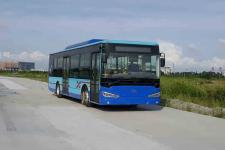 福建牌FJ6109GBEV1型纯电动城市客车