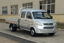 南骏牌NJA1030SSC34V型轻型载货汽车图片