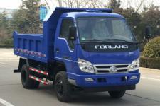 福田牌BJ2046Y7JBA-FA型越野自卸汽车图片