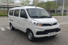 福田牌BJ6425EVAA1型纯电动多用途乘用车图片