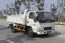 江铃江特牌JMT3040XCA2型自卸汽车图片