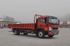 豪沃牌ZZ1167G521DE1A型载货汽车图片