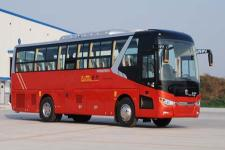 中通牌LCK6109PHEVG4型插电式混合动力城市客车图片