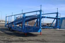 通华牌THT9210TCLYK型车辆运输半挂车图片