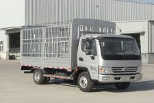 开瑞牌SQR5040CCYH03D型仓栅式运输车图片