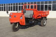 时骏牌7YP-1450D型自卸三轮汽车图片