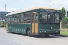 广通客车牌SQ6123BEVBT9型纯电动城市客车