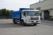 金南牌XQX5120ZLJ5型垃圾转运车图片