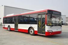 象牌SXC6120GHEV3型插电式混合动力城市客车