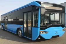 10.5米|10-31座南车纯电动城市客车(CSR6110GSEV3)