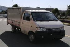 东风牌EQ5026XXYTBEV1型纯电动厢式运输车图片