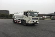 重特牌QYZ5180GXWD5型吸污车