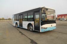 8.5米亚星JS6851GHEV3插电式混合动力城市客车