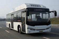 中国中车牌TEG6851EHEVN02型插电式混合动力城市客车图片
