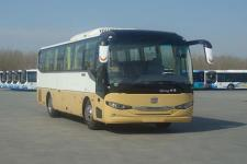 中通牌LCK6100H5T型客车图片