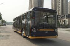 扬子江牌WG6120BEVHR1型纯电动城市客车