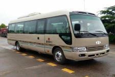 8.1米|24-31座中植汽车纯电动客车(CDL6810LRBEV2)