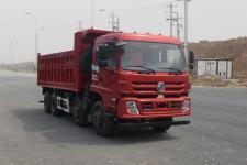 东风牌EQ3318GFV4型自卸汽车图片