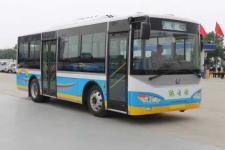 楚风牌HQG6810EV3型纯电动城市客车图片