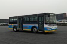 楚风牌HQG6810EV3型纯电动城市客车图片2