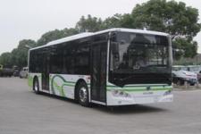 申龙牌SLK6109ULE0BEVS4型纯电动城市客车图片