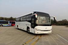 海格牌KLQ6112ZAE51型客车图片
