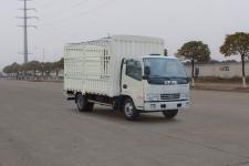 东风牌EQ5040CCY3BDFAC型仓栅式运输车