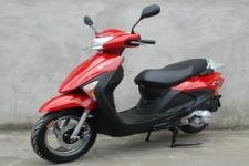 义鹰牌YY125T-28A型两轮摩托车