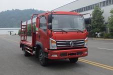 东风牌EQ5040TPBFV1型平板运输车