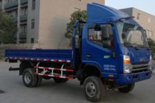 江淮牌HFC2043P71K1C2V-S型越野载货汽车图片