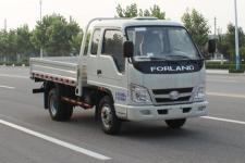 福田牌BJ3042D8PB5-FA型自卸汽车图片