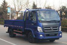 福田牌BJ3103DEPEA-FA型自卸汽车图片