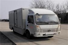 东风牌EQ5040XXYSZBEV型纯电动厢式运输车图片