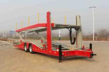 开乐牌AKL9171TCL型中置轴车辆运输挂车图片