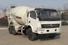 陕汽牌SX5240GJBGP5344型混凝土搅拌运输车图片