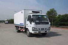 红宇牌HYJ5040XLCA1型冷藏车图片