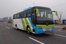 10.9米|10-48座中国中车纯电动城市客车(TEG6110BEV01)