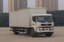 福德牌LT5180XXYABC0型厢式运输车