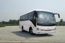 海格牌KLQ6902KAE51D型客车图片