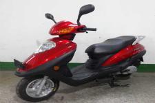 华鹰牌HY125T-8A型两轮摩托车图片