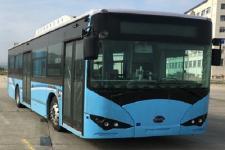 比亚迪牌BYD6100LGEV5型纯电动城市客车