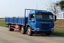 解放牌CA1253PK2L7T3E5A80型平头柴油载货汽车图片