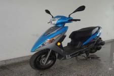 钱江牌QJ110T-11B型两轮摩托车图片