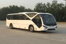 青年牌JNP6103LBEVAN型纯电动客车