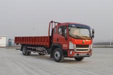 豪沃牌ZZ1167G471DE1型载货汽车图片