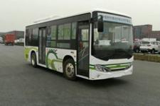 中国中车牌TEG6851BEV14型纯电动城市客车