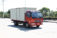 东风牌EQ5100XXY8BD2AC型厢式运输车图片