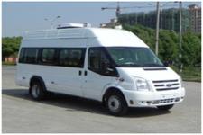 天坛牌BF5047XDW型流动服务车